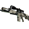 SCAR-20 | Palm – Factory New