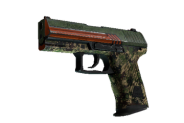 P2000 | Woodsman (Field-Tested)