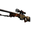 AWP | Mortis (Field-Tested)