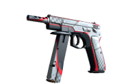 CZ75-Auto | Pole Position (Factory New)