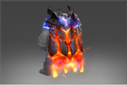 Mantle of the Cinder Baron Unlock Style