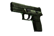 P250 | Iron Clad (Factory New)
