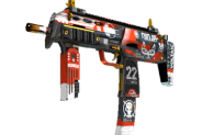 MP7 | Bloodsport (Factory New)