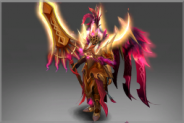 Radiant Conqueror (Gift Once – Còn 2)